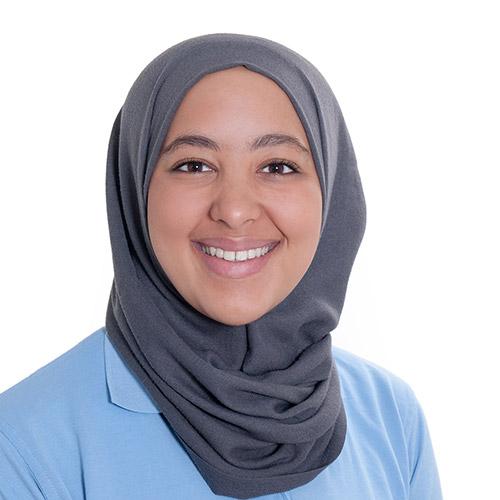 Khadija Talai